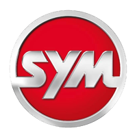 Uw online Sym onderdelen garage